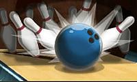 3D-Bowling