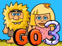 Adam und Eva: GO 3