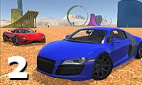 Ado Stunt Car 2