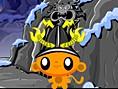 Affenrätsel Ninjas 3