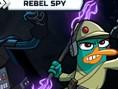 Agent P: Rebellenspion