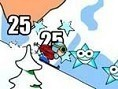 Aggressives Skifahren