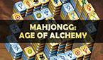 Alchemie-Mahjongg Spielen