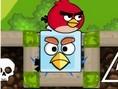 Angry Birds Partnersuche