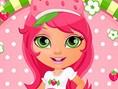 Baby Barbie Strawberry Kostüme