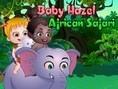 Baby Hazel Afrikaanse Safari
