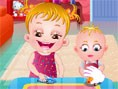 Baby-Hazel: Danksagungs-Fun
