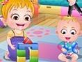 Baby Hazels Geschwister- ärger