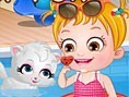 Baby Hazels Sommerspaß