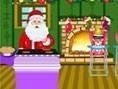 Backender Weihnachtsmann
