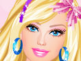 Barbie beim Schule Dress-Up