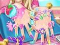 Barbie Nails Spa