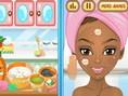 Barbie Rihanna Spa