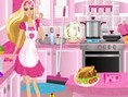 Barby Party Cleanup