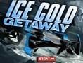 Batman icecold getaway