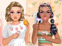 Beauty Bloggers Aesthetics