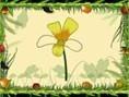 Blumenpuzzle