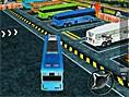 Bus Parken 3D