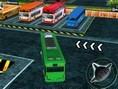 Busman Parkplatz 3D