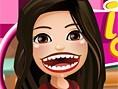 Carla beim Zahnarzt