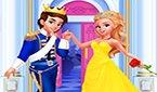 Cinderella & Prince Wedding