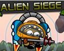 City Siege 4: Die Alien-Belagerung