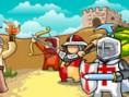 Crusader Defense: Levelpaket 2