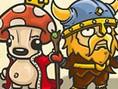 Der Wikinger & der Fluch des Pilzkönigs