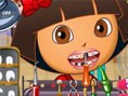 Dora perfekte Zähne