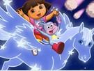 Doras Pegasus-Abenteuer