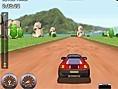 Drift-Rennen 3D