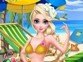 Elsa Beach Show