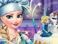 Elsa's Hochzeitstorte