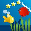 Flinker Fisch