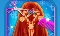 Frisuren Designer