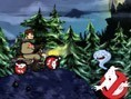 Ghostbusters Rennen