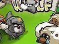 Grosser Böser Wolf