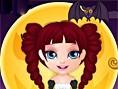 Halloween Baby-Girl