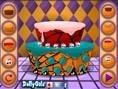 Halloween- Torte
