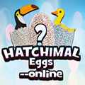 Hatchimal Eggs Online