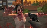 Hausmeister gegen Zombie