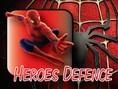 Heroes Defence - Spiderman