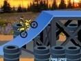 HillBlazer Motorrad