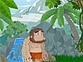 Höhlenmensch- Abenteuer