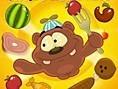 Hungriger Bär