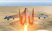 Jetpack Fighter 3D