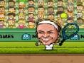 Kopf Ball Tennis