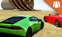 Madalin Cars Multiplayer Spielen