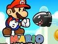 Mario Missiles Herausforderung