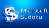 Microsoft Sudoku Spielen